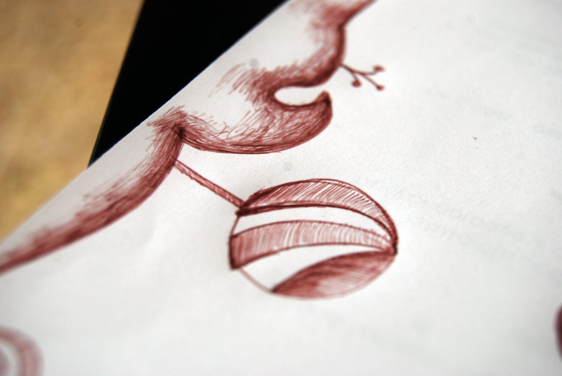 Pen [On]