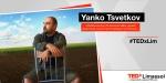 TEDs LimassolSpeakers, Social Media PresentationDiMincheva | 2014