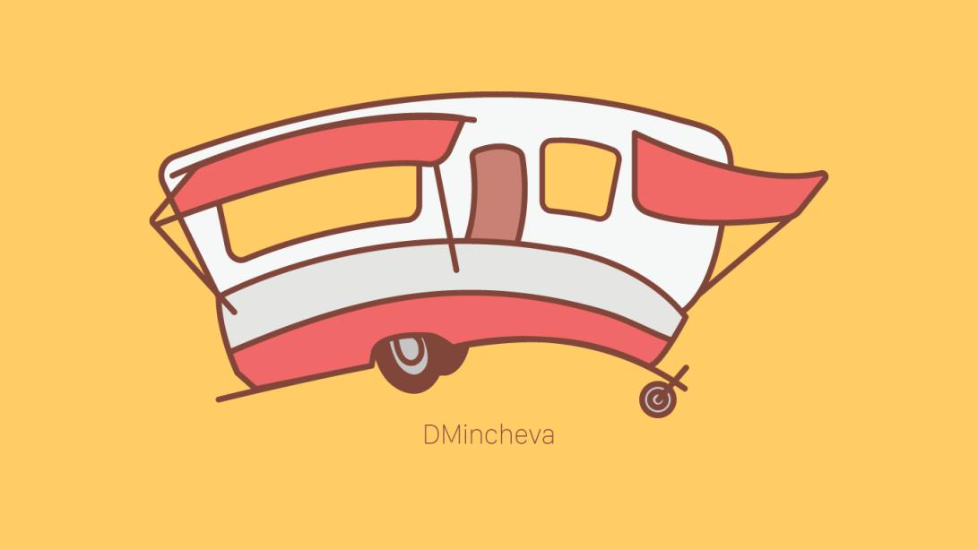 caravan-van