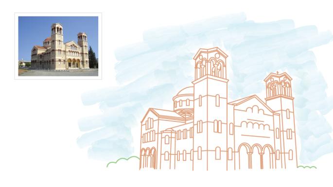 Agia-Varvara-Church-Cyprus